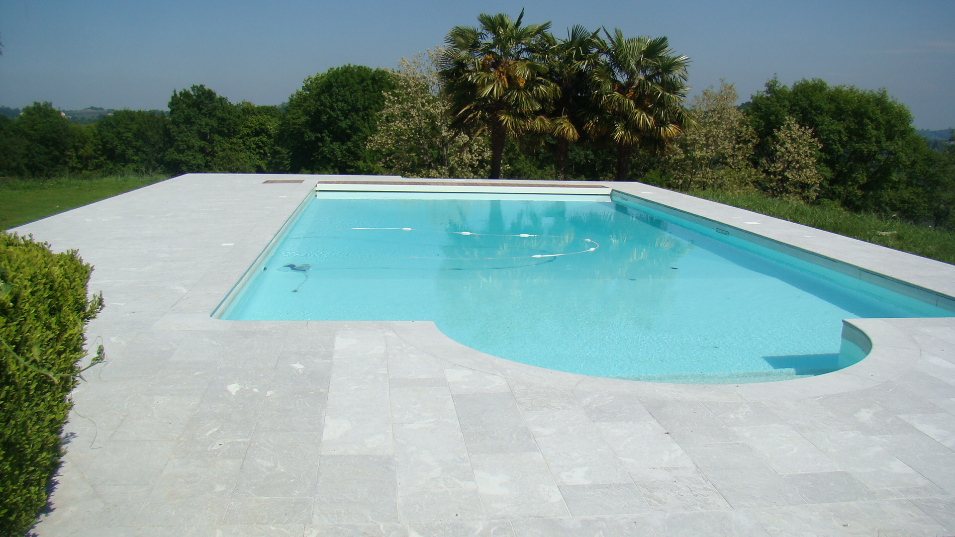 Creating A Dream Swimming Pool In Your French Property Kiwi Construction