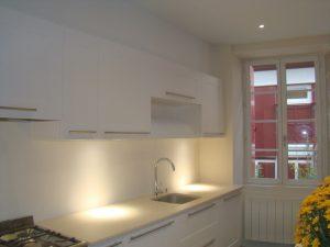 kitchens south west france