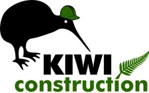 Kiwi Construction Logo