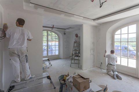Builders Landes
